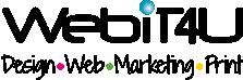WebIT4U Logo