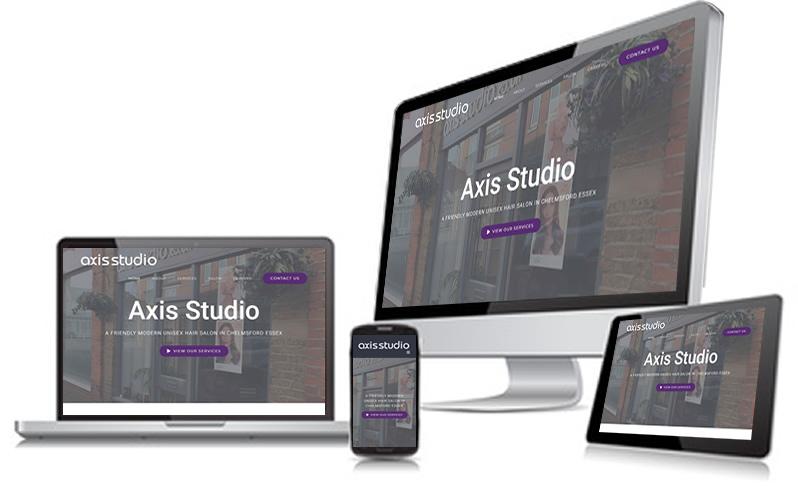 Axis Studio